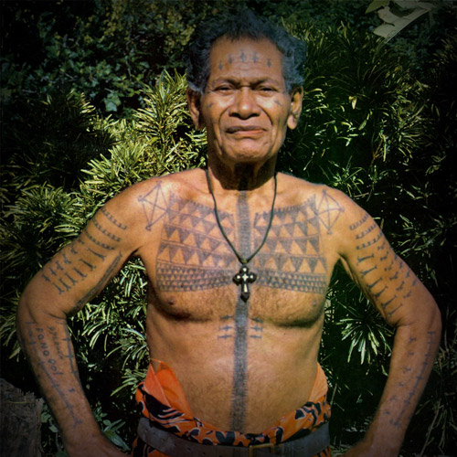 Tattoo History - The Marshalls Tattoos - History of Tattoos and ...