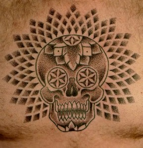 P1140060_Sugar_Skull_(tattooed_by_hand)