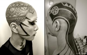 headscover