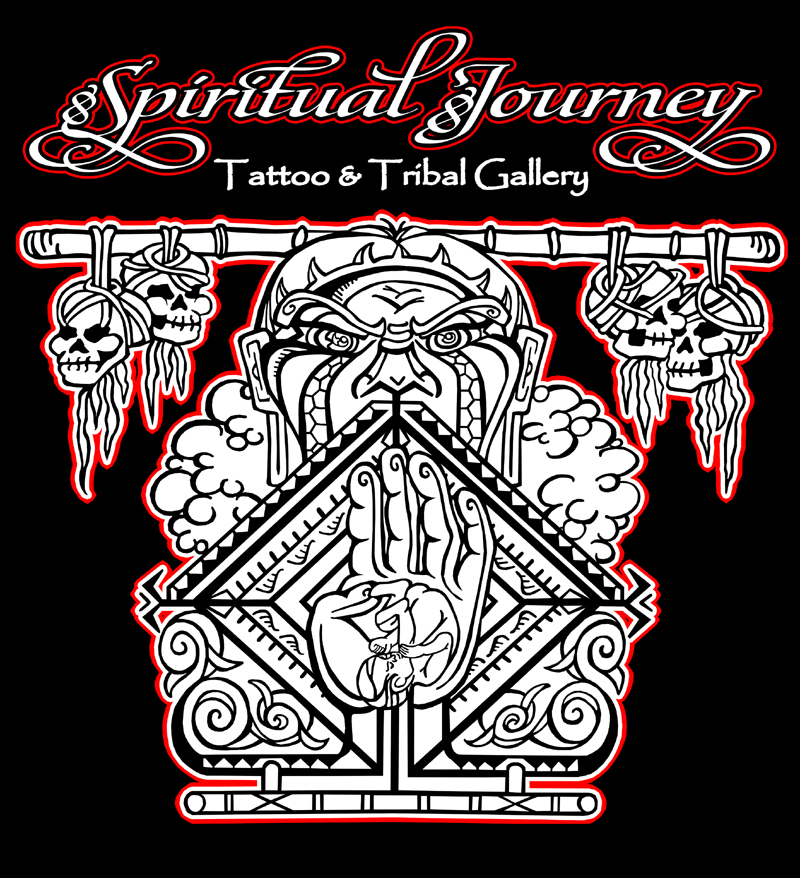 Whispers Of The Ancestors Spiritual Journey Tattoo Tribal Gallery